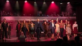 Musical Fever präsentiert Secrets of Stepford - eine herrlich dämliche Welt