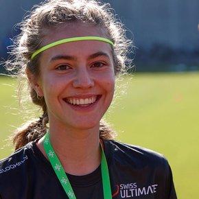 Hanna Lenggenhager