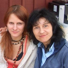 Severine Baumgartner