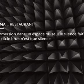 Restaurant géré par des personnes sourdes