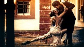 Tango Festival Basel