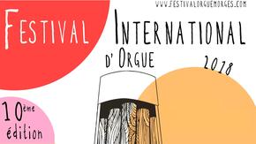Festival International d'Orgue de Morges