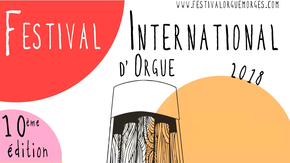 Festival International d'Orgue de Morges
