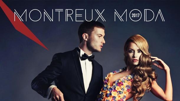MONTREUX MODA 2017