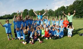 Fussballtore für unsere Jugendabteilung
