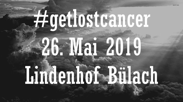 Ballmania @ #Getlostcancer 2019