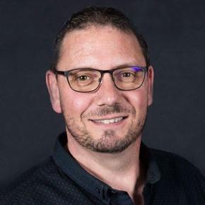 Jean-Marc Detrey