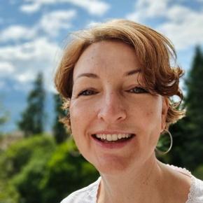 Jeanette Heuberger