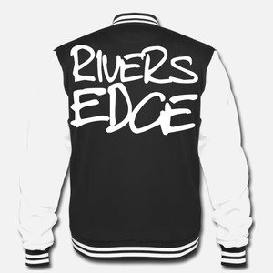 Rivers Edge College Jacke