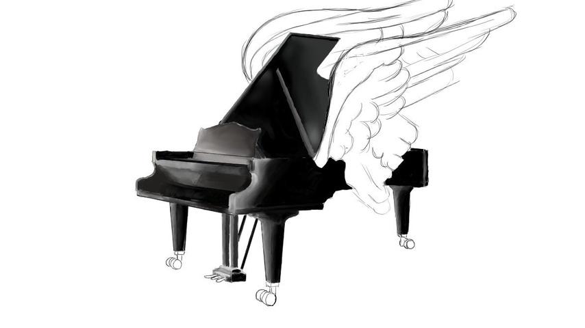 Engel für Flügel gesucht