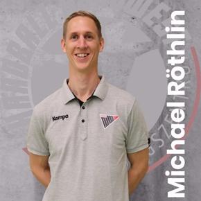 Michael Röthlin