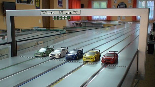 Slotcarracing