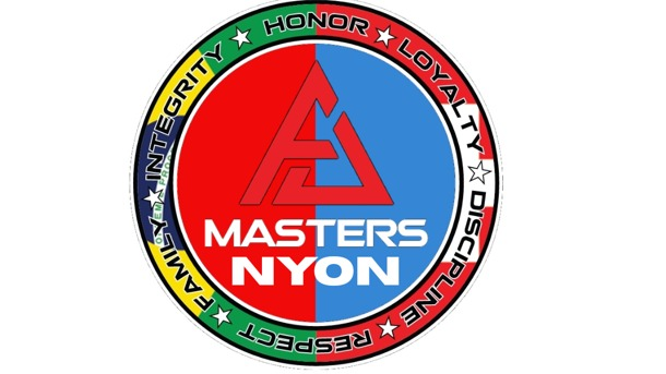 Association Team Masters Nyon