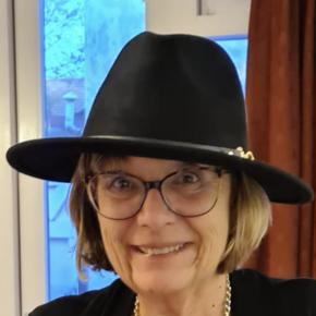 Silvia van Herpen