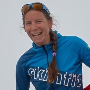 Patricia Neuhauser