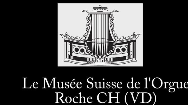 Réparation de l'orgue Tschanun