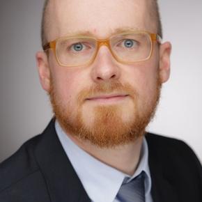 Benjamin Büche
