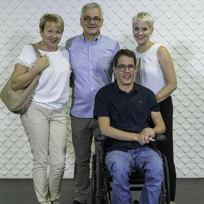 Familie Mettler