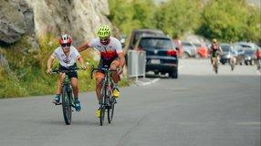 Soutenir La Désalpe Reichenbach cyclosportive solidaire