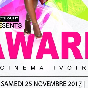 tif award du cinema ivoirien