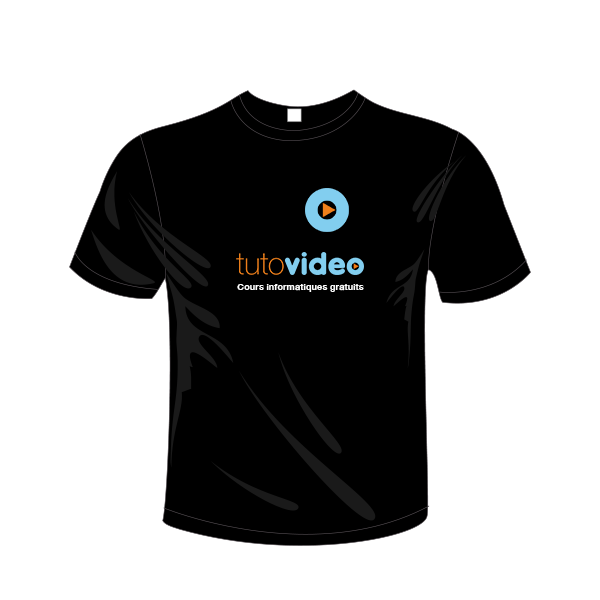 T-Shirt Tutovideo
