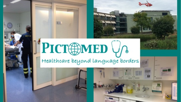 PICTOMED - Healthcare beyond language borders