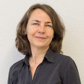 Silvia Staub