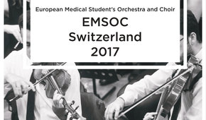 European Medical Students Orchestra and Choir