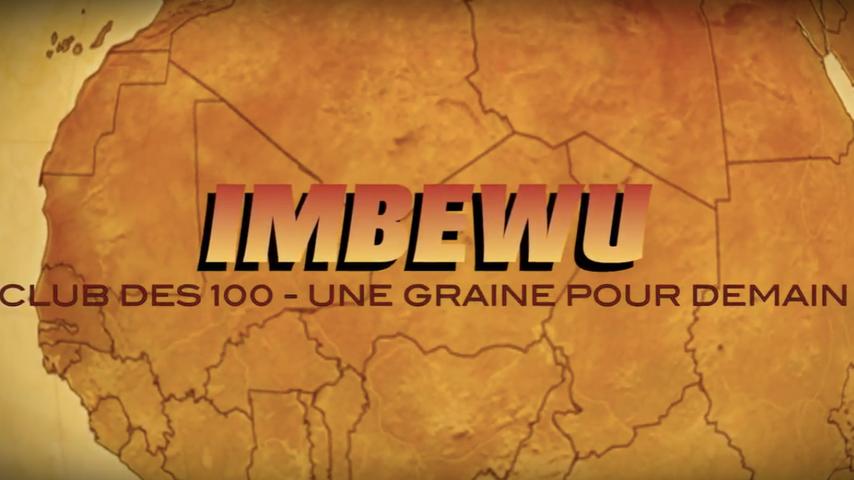 IMBEWU - Club des 100 - Une graine pour demain !