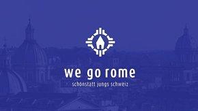 Schönstatt Jungs   We go rome