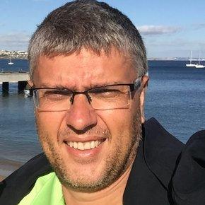Rolf Zimmermann
