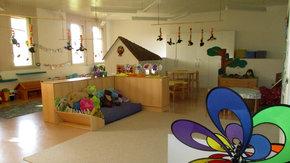 Raum für Kinderträume
