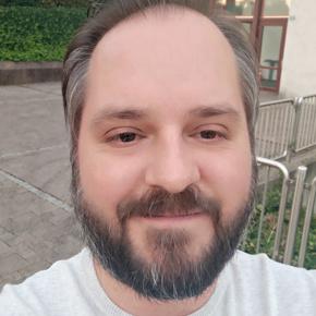 David Stefan von Felten
