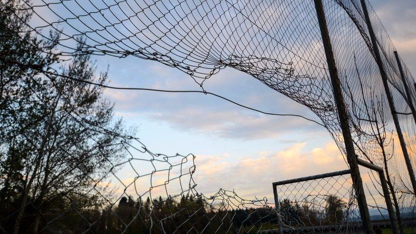 Ein neuer Zaun muss her!