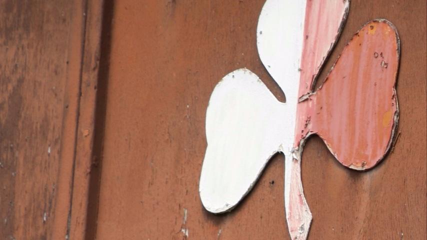 Pfadiheim / Sanierung Fassade
