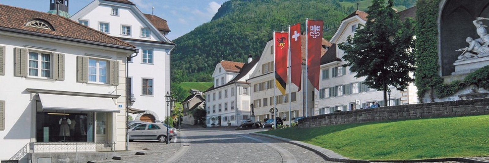 Raiffeisenbank Nidwalden