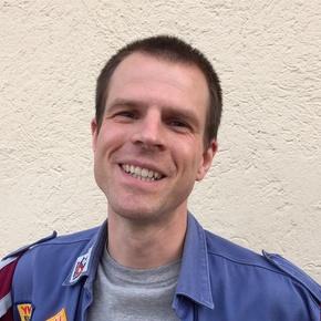 Daniel Widmer