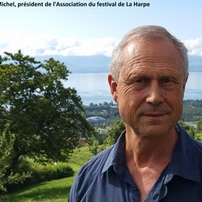 Bertrand MICHEL
