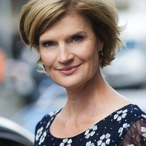Claudia Klopfstein