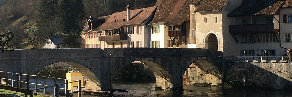 Banque Raiffeisen Clos du Doubs et Haute-Ajoie