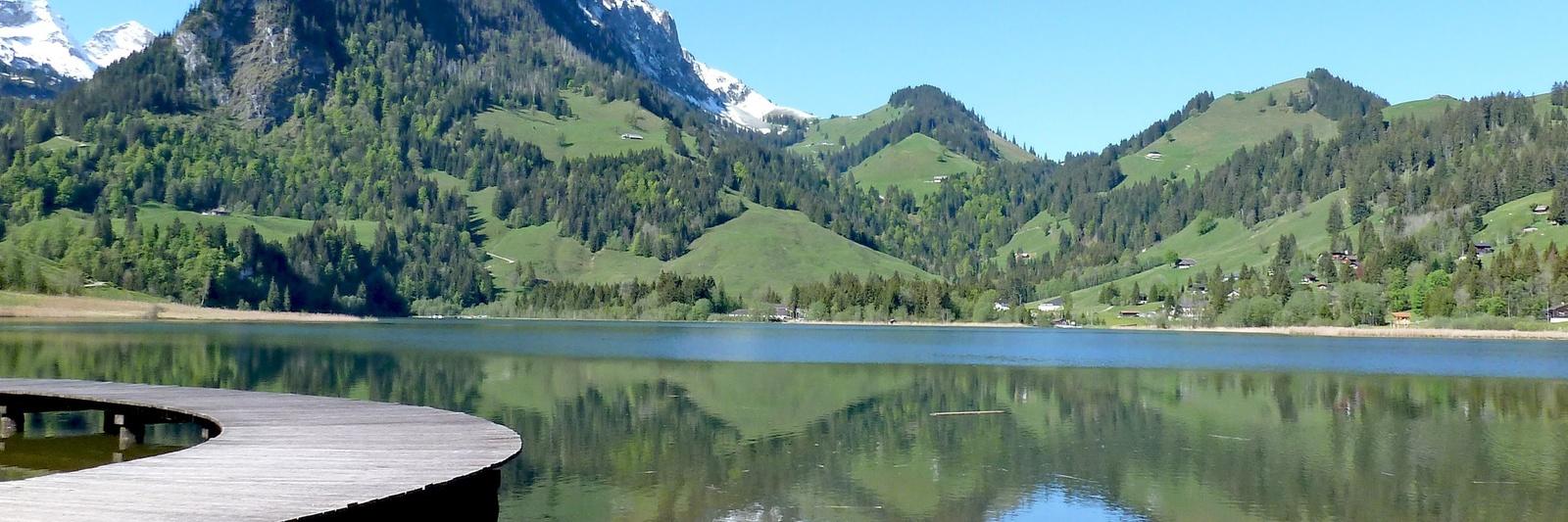 Raiffeisenbank Sense-Oberland