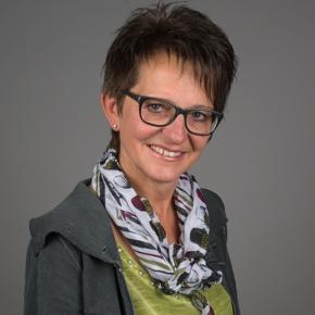 Annemarie Jaggi