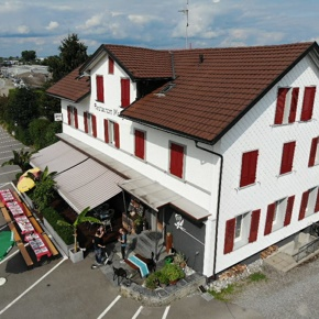 Restaurant Morgental