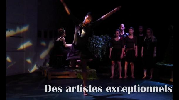 Entrailles - spectacle, émotions et musique