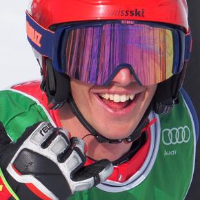 Weltcuppisten im Skicross rocken - hilfst Du mir?