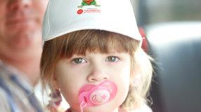 Kinder mit seltenen Krankheiten – KMSK Wissensbuch