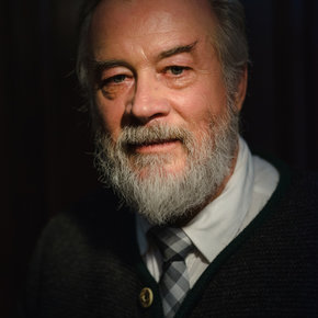 Bernhard Oester