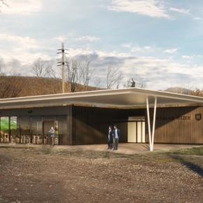 FC Küttigen, Naturfitnesspark