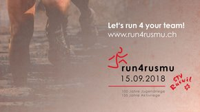 run4rusmu | Jubiläum STV Ruswil