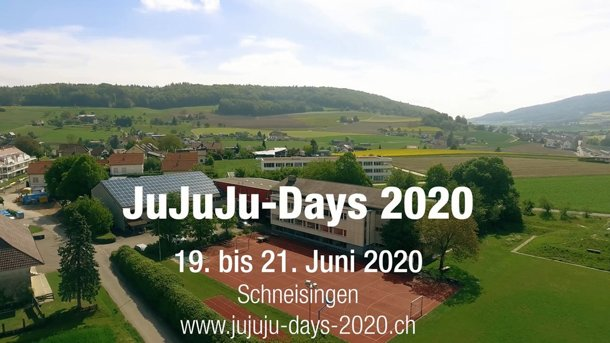 JuJuJu-Days 2020